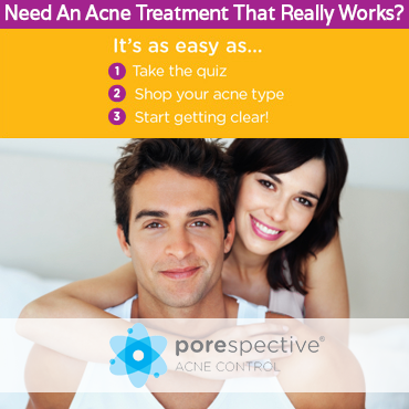 Need an acne treatment that really works?